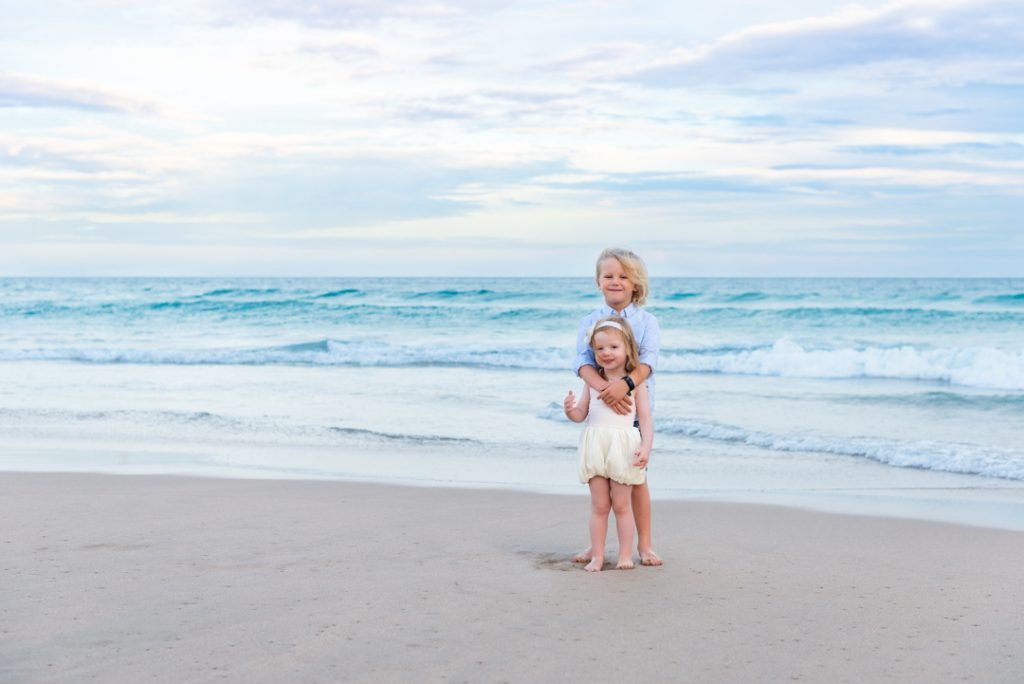 Kids + Family Photography